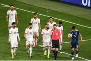 باخت بیبرنامگی به نظم؛ شکستهای ادامهدار ایران مقابل ژاپن
