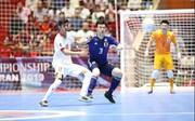 زمان نامعلوم برگزاری جام جهانی فوتسال
