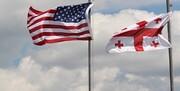آمریکا و گرجستان توافق نظامی امضا میکنند