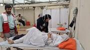 ۱۳ نفر از حجاج ایرانی در حج ۹۸ جان باختند