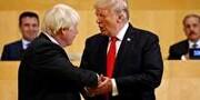 گاردین درباره توافق تجاری ترامپ با انگلیس هشدار داد