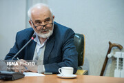 تلاش آیت الله هاشمی رفسنجانی برای استخدام برادرزاده همسرش در مجلس به روایت احمد توکلی