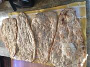 نانی از ایران در میان ۱۰ نان برتر جهان! +تصاویر