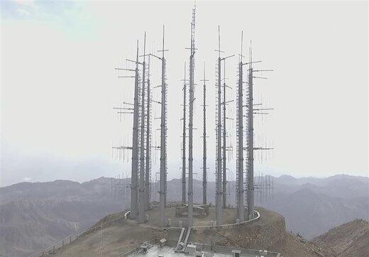 پدافند هوایی پیشرفته ایرانی /جایی در آسمان وطن برای پنهانکاری نیست