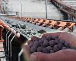 رشد۳۴درصدی تولید آهن اسفنجی در فولاد سفید دشت