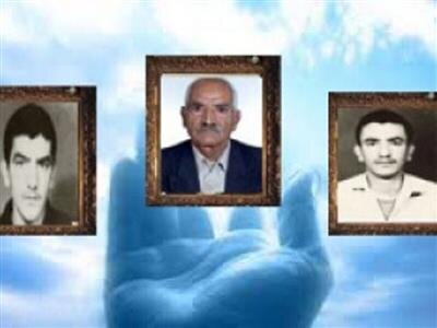 استاندار چهارمحال و بختیاری درگذشت پدر شهیدان کاظمی پور را تسلیت گفت
