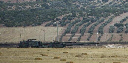 افشاگری کردهای سوریه از توافق ترکیه با آمریکا