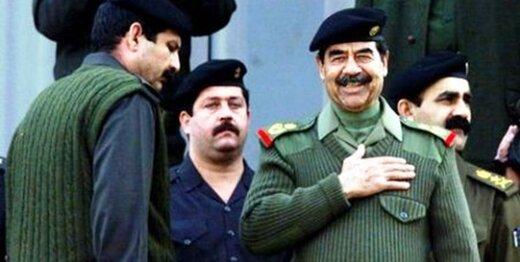 انگلیس به شکنجهگر حکومت صدام پناهندگی داد