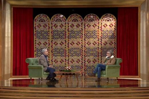 فیلم | بهروز افخمی: یکسری حرف علیه دولت روحانی زدهبودم که میدانستم پخش نمیشود!