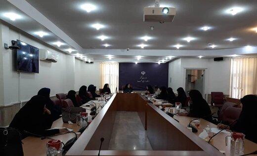 اقدام مشترک جهت توانمندسازی زنان با همکاری ستاد بازآفرینی شهری تدوین می شود