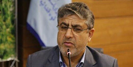 بازداشت ۲ کارمند جهاد کشاورزی در البرز