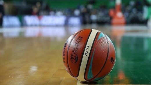 پیشتازی اروندیها در سومین روز مسابقات بسکتبال قهرمانی کشور