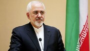 Iran FM Zarif: US cannot make Persian Gulf insecure