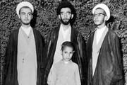 تصویری کم دیده شده از رهبر انقلاب در دوران جوانی