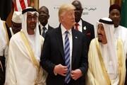 ترامپ، عرب ها را به آغوش ایران انداخت