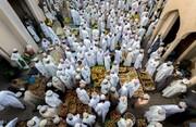 عکس | بازار انار عمان در عکس روز نشنال جئوگرافیک