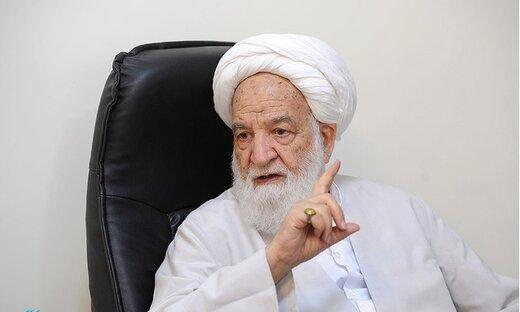تحلیل مسعودی خمینی از پشت پرده تحرکات ضد روحانیت در قم