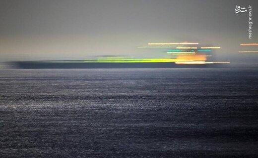 حرکت آدریان دریا به سوی آبهای بینالمللی