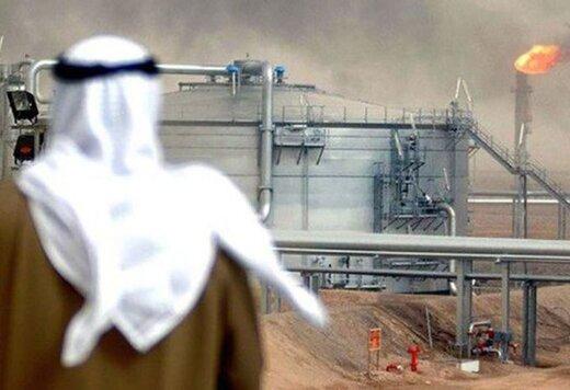 حمله به تاسیسات نفتی عربستان قیمت نفت را بالا برد