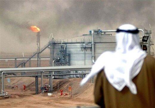 بلومبرگ: میادین نفتی عربستان زیر آتش قرار گرفتهاند