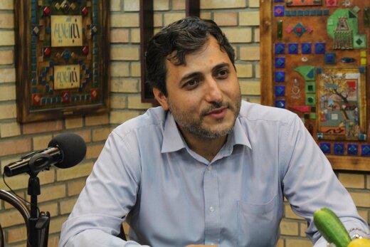 عباس نعمتی: مراقب عارضه خود مردمپنداری باش آقای وحید جلیلی!