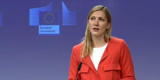 اتحادیه اروپا به بریتانیا هشدار داد