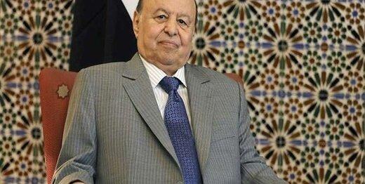 عربستان مانع اقدام منصور هادی علیه امارات شد