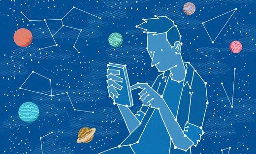 سرنوشت شما در ستارهها نوشته شده است؟