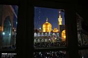 تصاویر | جشن عید غدیر در خیابانهای مشهد و حرم امام رضا(ع)
