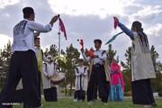 تصاویر | جشنواره تابستانه ایرانزمین