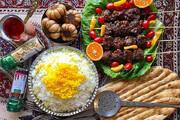 لا تغادر شمال ايران قبل ان تتذوق هذه الأكلات الشهية!/صور