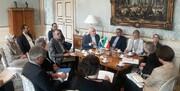 وزرای خارجه ایران و سوئد درباره چه موضوعاتی گفتگو کردند؟/عکس