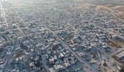 آیا با سقوط تروریستها در خان شیخون، ادلب نیز سقوط می کند؟