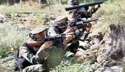 درگیری های مرزی هند و پاکستان/ ۶ مرزبان هندی کشته شدند