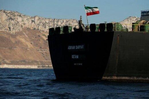 توضیح یونان درباره پهلوگیری نفتکش ایرانی