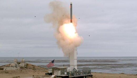 واکنش تند چین به آزمایش موشکی آمریکا