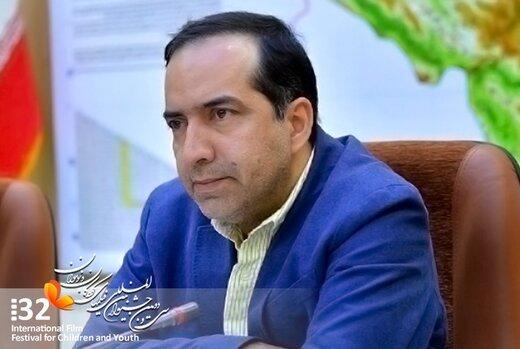 پیام حسین انتظامی به جشنواره فیلمهای کودک و نوجوان