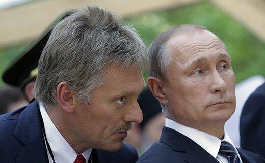 واکنش کرملین به آزمایش موشکی آمریکا و آلودگی هسته ای در روسیه