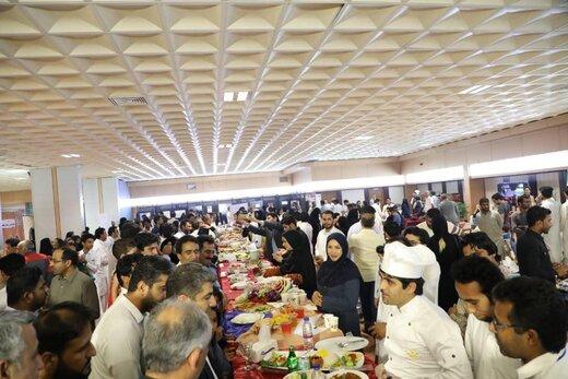 جشنواره غذای چابهار