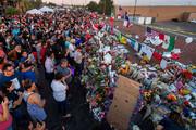 فیلم | دسته گلهایی پر از عشق برای مردگان الپاسو