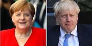 آلمان پیشنهاد جدید انگلیس را رد میکند؟
