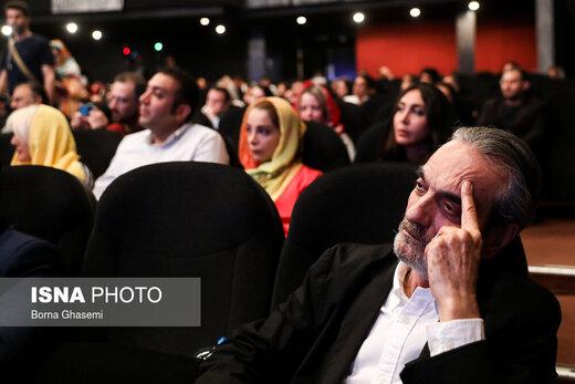 بیستویکمین جشن خانه سینما