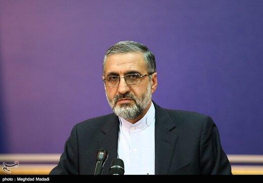 محمدجواد لاریجانی استعفا کرد؟