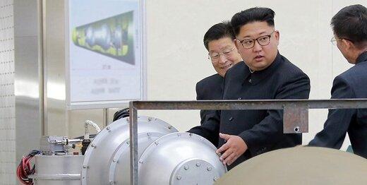 آژانس از فعالیت اتمی کره شمالی خبر داد