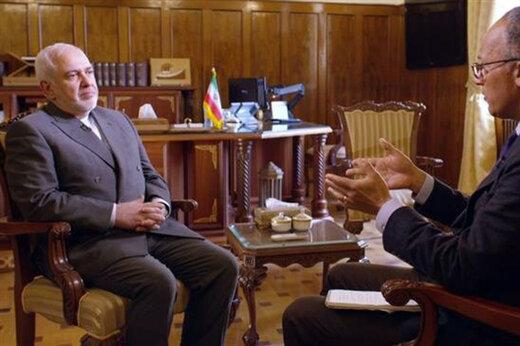 فیلم | ظریف: در طول 250 سال گذشته همواره از خود دفاع کردهایم