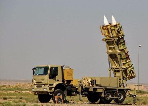 ویژگیهای مهمترین سامانه پدافندی ساخت ایران/ باور۳۷۳ به روزتر از اس ۳۰۰ روسیه است +عکس