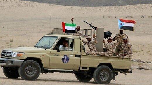 امارات به موضع دولت مستعفی یمن علیه ابوظبی واکنش نشان داد