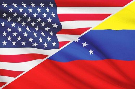 واکنش ونزوئلا به تهدید آمریکا مبنی بر محاصره دریایی