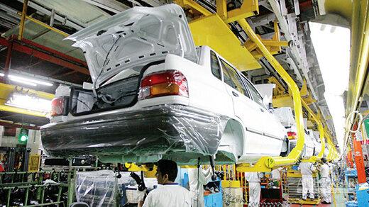 خبرهای جدید خودرویی: محصولات جدید بجای پراید و ۴۰۵ وارد بازار میشوند