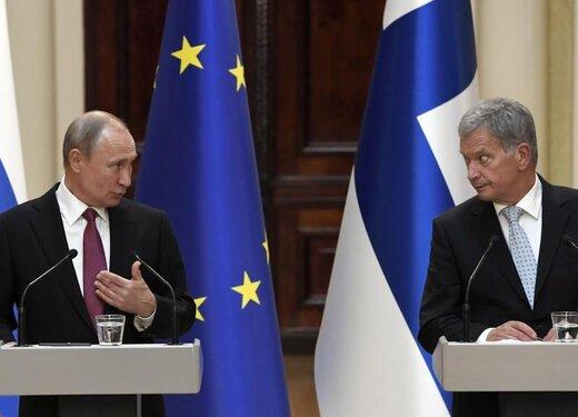 واکنش پوتین به احتمال استقرار موشکهای آمریکا در اروپا